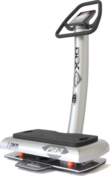 Dkn Xg10 Pro Vibration Machine Buy Triplanar Wbv Machine