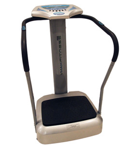 Vmax Fitness I25 Oscillating Vibration Machine Wbv